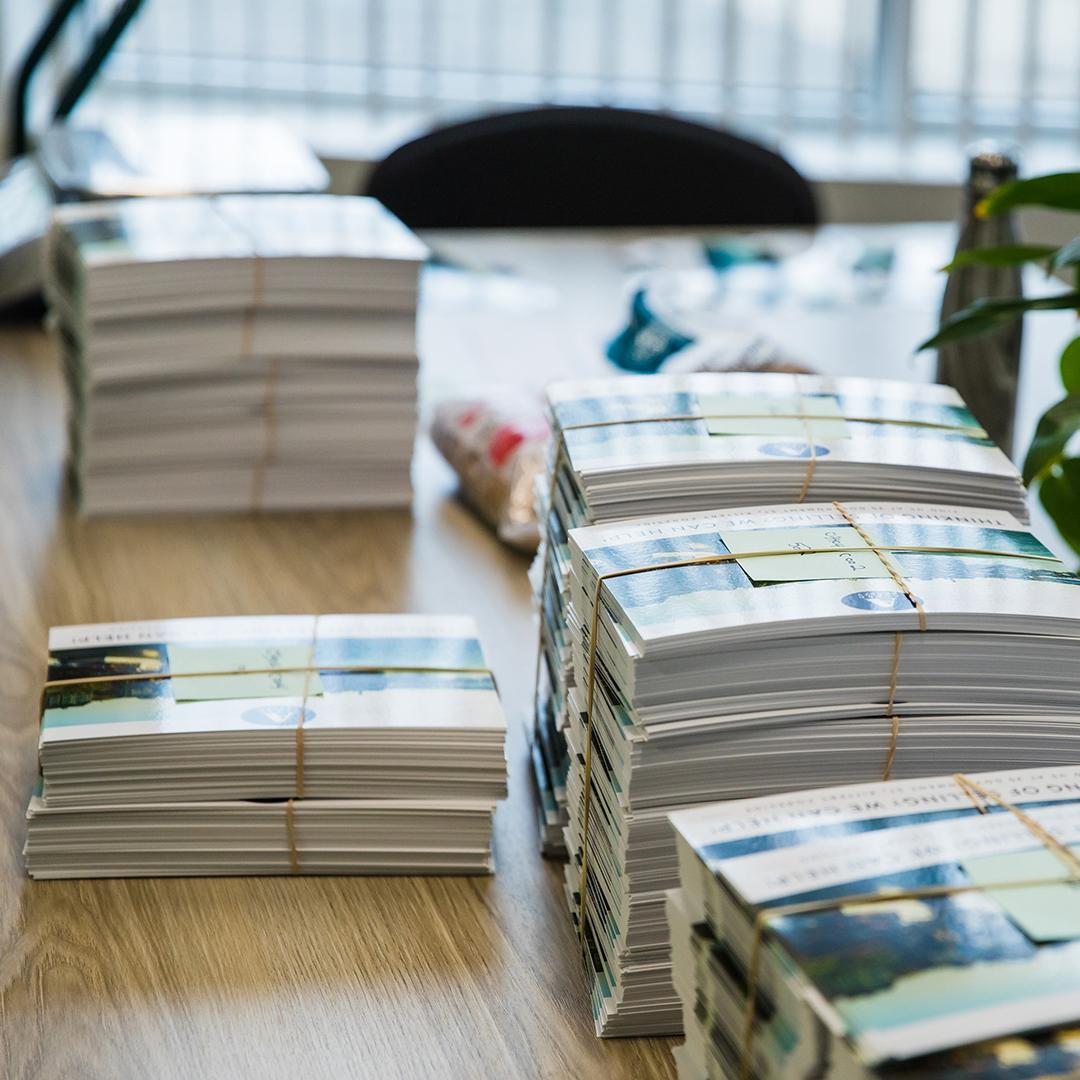 Kits, Fulfillment & Mailing