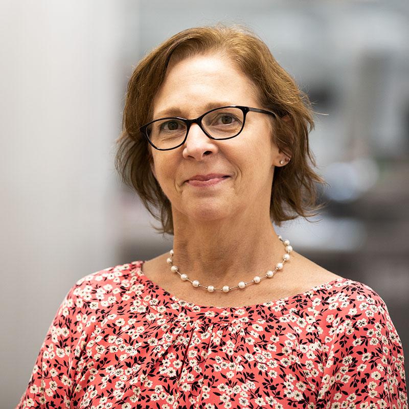 Lisa Almand